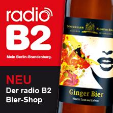 radio B2 Biershop